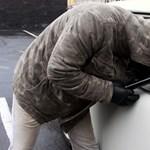 Fő a biztonság: a Mercedesek navigációja bűnügyi térképeket is használni fog