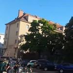 Cserepekkel dobálózó őrülttel hadakoztak a kommandósok egy bécsi háztetőn – videó