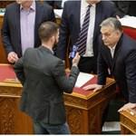 Kövér politikai bosszúja a milliós büntetésekkel nem rettenti meg az ellenzéket