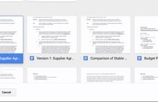 Nagyon hasznos funkció került a Google Dokumentumokba