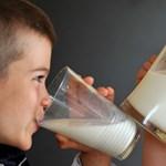 Visszaesett az UHT tej forgalma tavaly