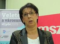Glázer: Borkainak fontosabb a Fidesz, mint Győr