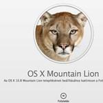 Kipróbáltuk az Apple új operációs rendszerét