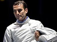 Szilágyi Áron: Még nem látom, hogy vágok neki az olimpiai felkészülésnek