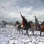 Először volt nyár a tibeti fennsíkon