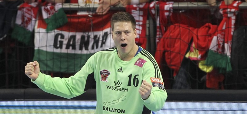 Sport  A Veszprém fő riválisához igazol Mikler Roland - HVG.hu d7ddd1a26e