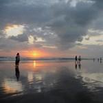 Bali: a világ legszebb naplementéje
