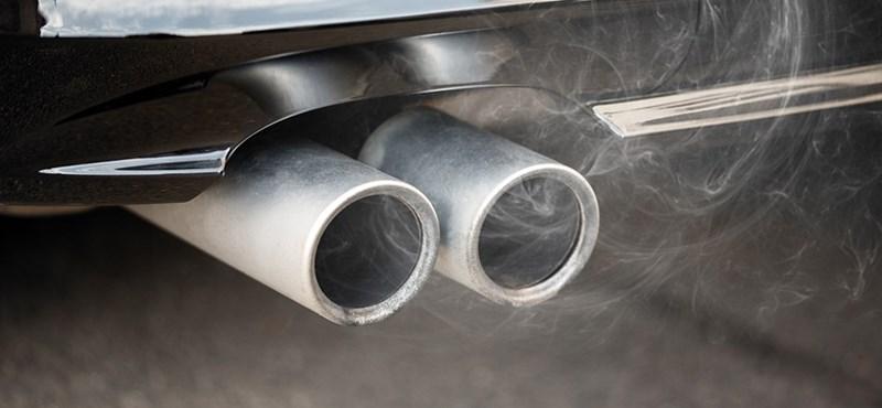 Hiába az innováció és a szigorodó szabályozás, még mindig okádják a füstöt az autók az Európai Unióban