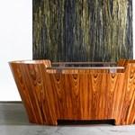 A vágy tárgya: a fából készült jakuzzi
