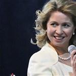 Olasz luxusnyaraláson volt az elnök felesége - közpénzből