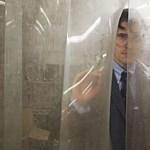 Matt Dillon gyerekeket is gyilkol, csak hogy Lars von Trier jobban érezhesse magát