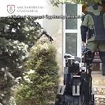 Robbantásra készülő magyar terroristát fogtak el
