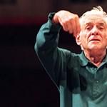 Bernstein szenvedélye a magyarokat is elsőre megbolondította