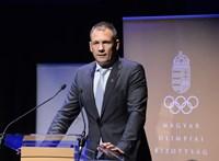 Nem szól bele a MOB, kivel megy Hosszú Katinka az olimpiára