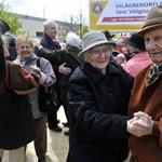 Nincs bérplafon a nyugdíjas szövetkezetekben