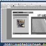 Itt az Adobe Muse: weboldalak készítése, kódok nélkül