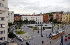 Világháborús bomba miatt ürítik ki a Móricz Zsigmond tér környékét vasárnap