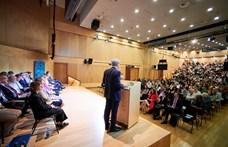 Ignatieff: A CEU ezután is a szabadságot képviseli majd Budapesten