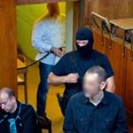 Pert nyert, kártérítést kaphat a romagyilkosságok elsőrendű vádlottja