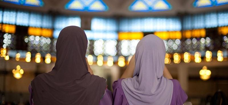 Mi zajlik a németországi mecsetekben?