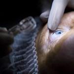 Feljelentést tett a fővárosi kormányhivatal a fertőzéssel végződött budaörsi szemműtétek után