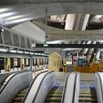 Minden országnak megvan az elbaltázott 4-es metrója