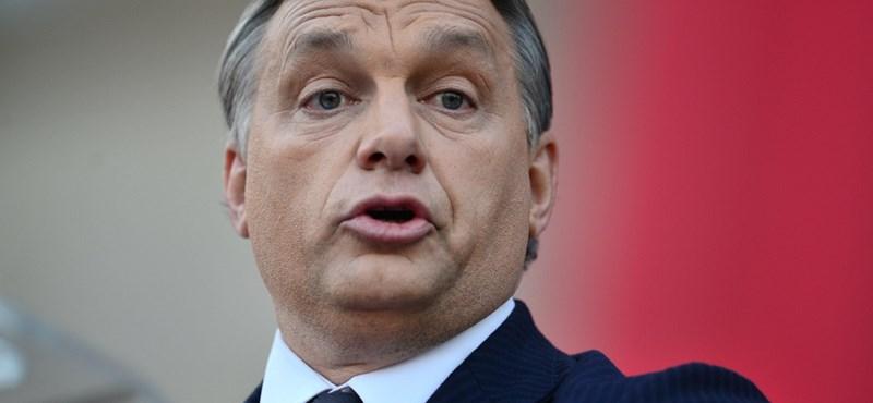 Orbán bejelentette: így mentik meg a településeket
