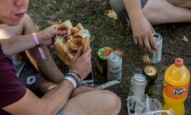 Sziget okosban: hogyan spórolhatunk a fesztiválon?