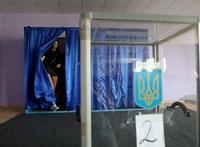 Rockénekes és Timosenko is indul a mai ukrajnai választáson