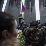 Száz éve történt az örmény genocídium