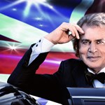 Engelbert Humperdinck az egyik versenyző az Eurovíziós Dalfesztiválon -  A brit induló 75 éves
