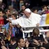 Ferenc pápa talált egy okot arra, miért fordulnak el az egyháztól a fiatalok