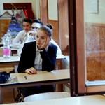 Véget értek az emelt szintű szóbeli érettségik - jövő héten folytatódnak a vizsgák