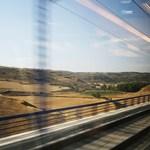 Nemzetközi vonatjegyek - interneten is