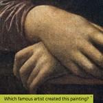 Zseniális műveltségi teszt: felismeritek az összes festményt?