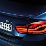 Ízléses tuning azoknak, akiknek unalmas a BMW M4