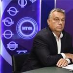 Orbán: Mozognak a nyulak a bokorban, szövik a hálót a nyomásgyakorláshoz