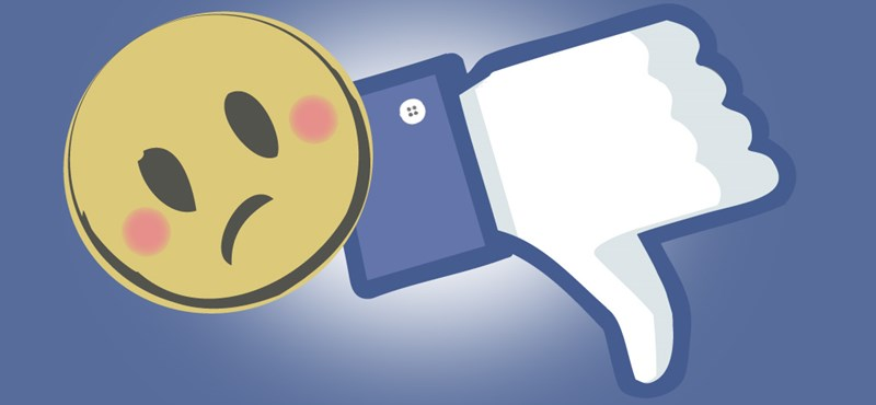 """""""Velünk akarják elvégeztetni azt a munkát, amit igazából a Facebooknak kellene"""""""