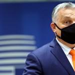 """Orbán: """"Nem igaz, hogy Merkel legutóbb felemelte a hangját"""""""