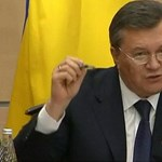 Egymilliárd dollár parkol Janukovics és volt kormányfője ukrán számláján