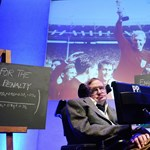 Meglepő szerepet vállalna Stephen Hawking