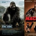 Napi tévéajánló: King Kong, Amarcord, Machete