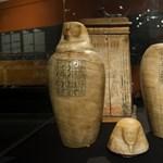 Meglepő felfedezés az egyiptomi múmiákról