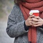 A tél első hétvégéjén is marad a hideg