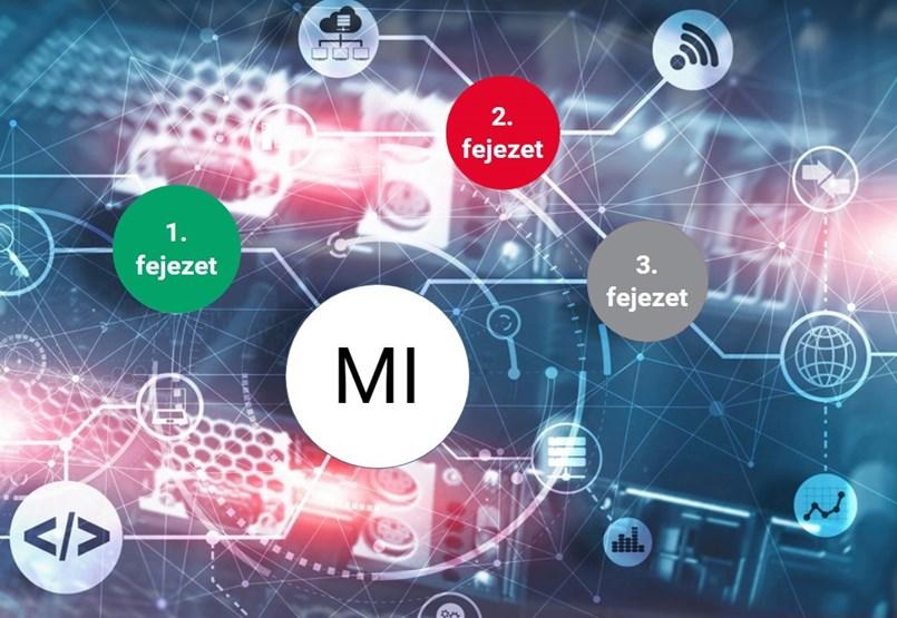 A kormány leckét ad mesterséges intelligenciából