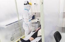 Koronavírus: újabb nyolc elhunyt, 951 fertőzött