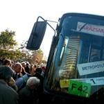 40 milliós bírságot szabtak ki a BKK-ra, nem lesznek új buszok