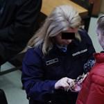 Egy nap múlva szabadul Eva Rezesová