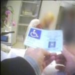 A Mammut környékén buknak le a rokkantkártyás csalók