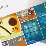 Windows 8 képek a CES-ről